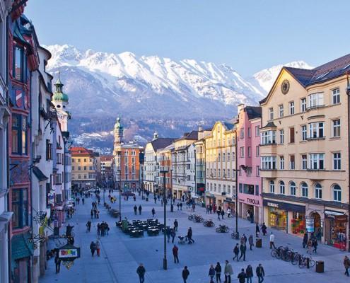3 rennen innsbruck - Office de tourisme de vienne autriche ...